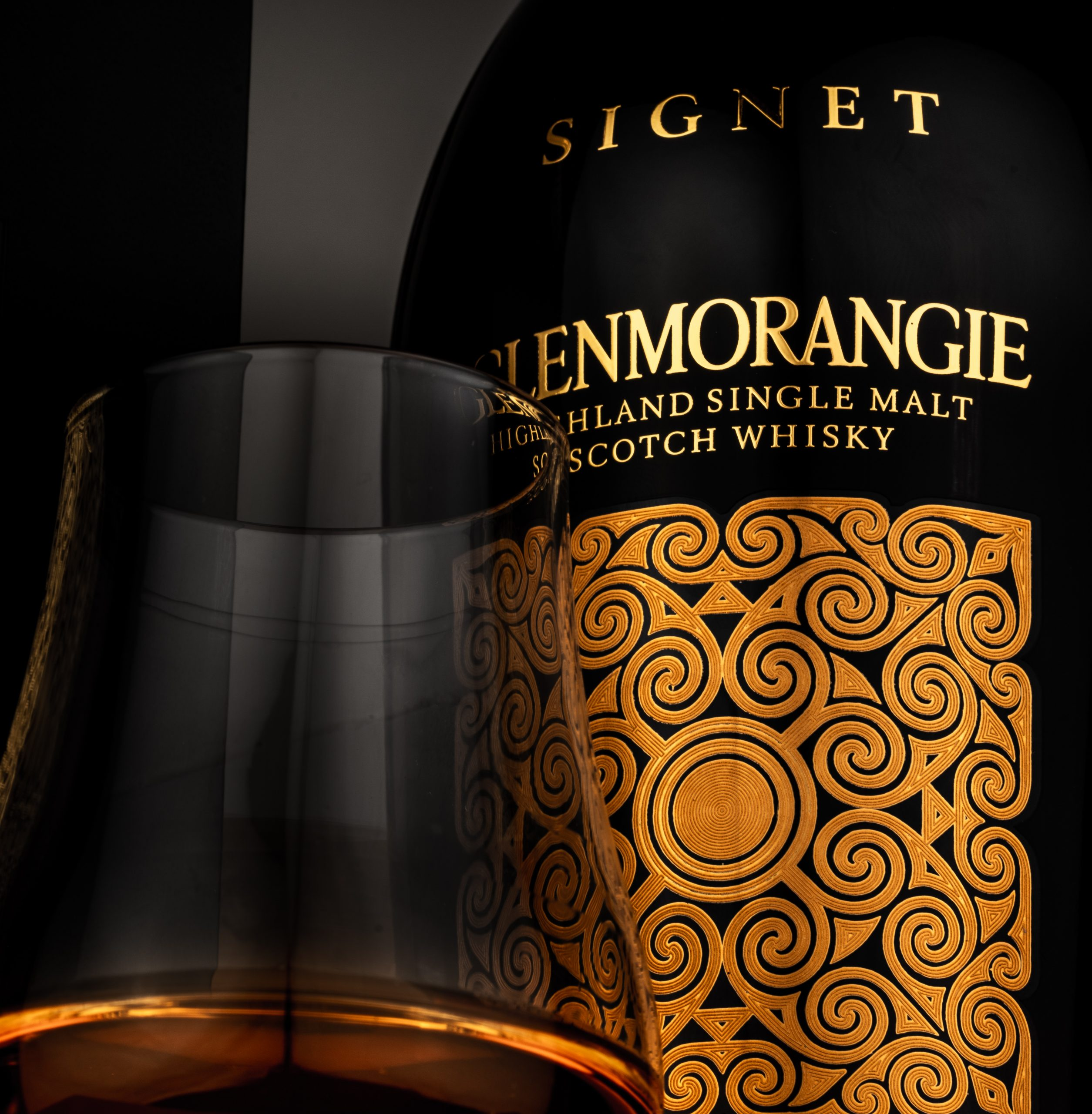 Productfotografie - Drambo Whisky - Done by Deon