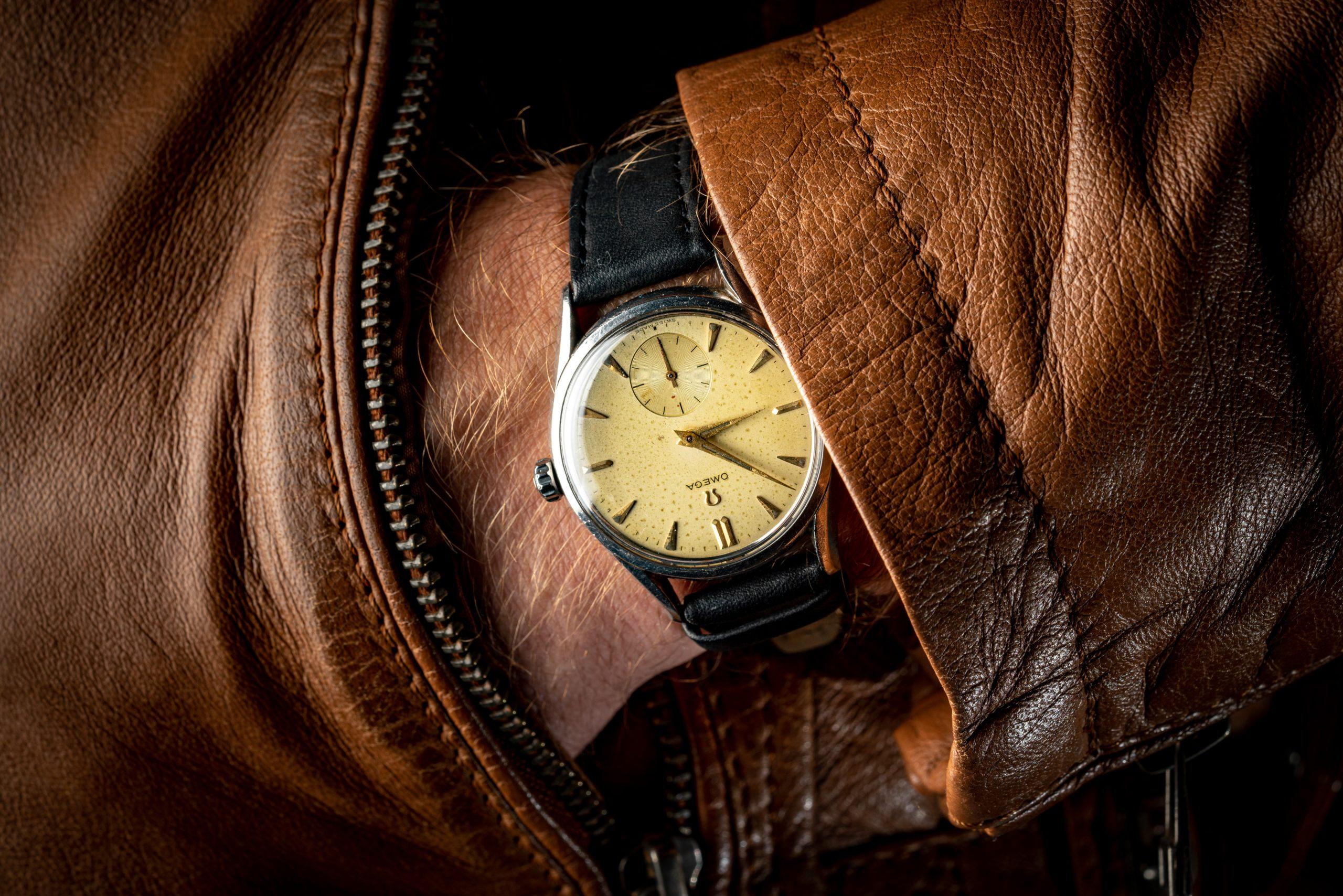 Productfotografie - Vintage Masters - Done by Deon - Horloges
